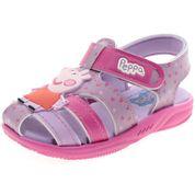 Sandalia-Infantil-Peppa-e-George-enjoy-Baby-Lilas-3291338-Clovis-2