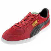 Tênis Masculino Dallas Vermelho e Preto Puma - 469018