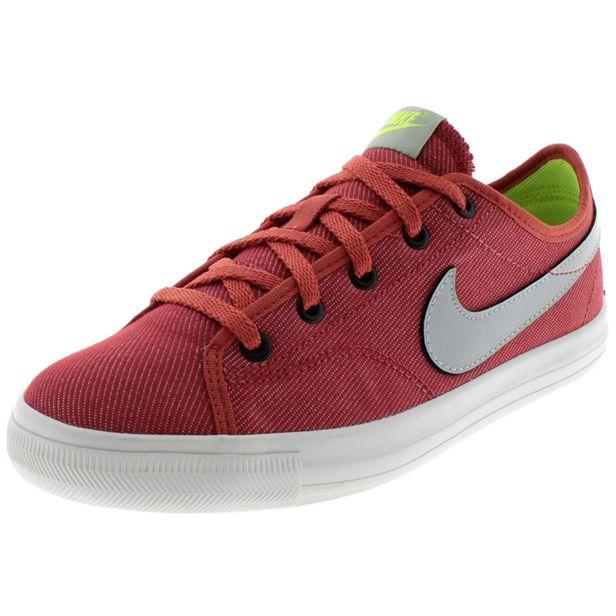Tenis-Infantil-Nike-Primo-Court-Bgp-Vermelho-2868609-Clovis-2