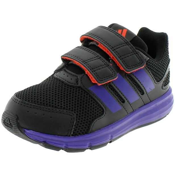 Tenis-Infantil-Adidas-LK-Sport-Preto-Roxo-9990293-Clovis-2