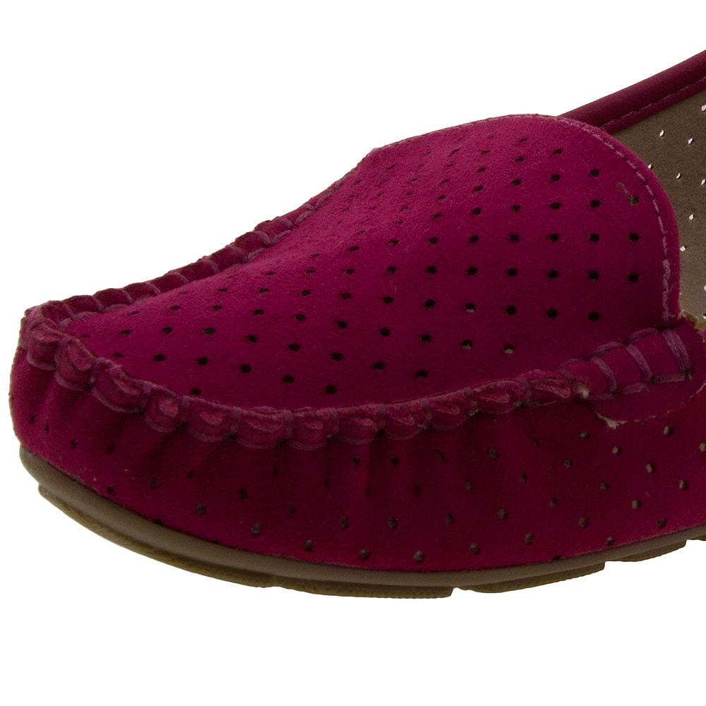 193e9c8e87 Feminino Feminino 1187103 Mocassim Vizzano Vizzano Vizzano cloviscalcados  Pink cTqAqw1Xx8
