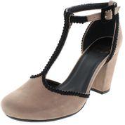 47cd84b61b Feminino - Sapato - Salto alto Código Zen de R 0