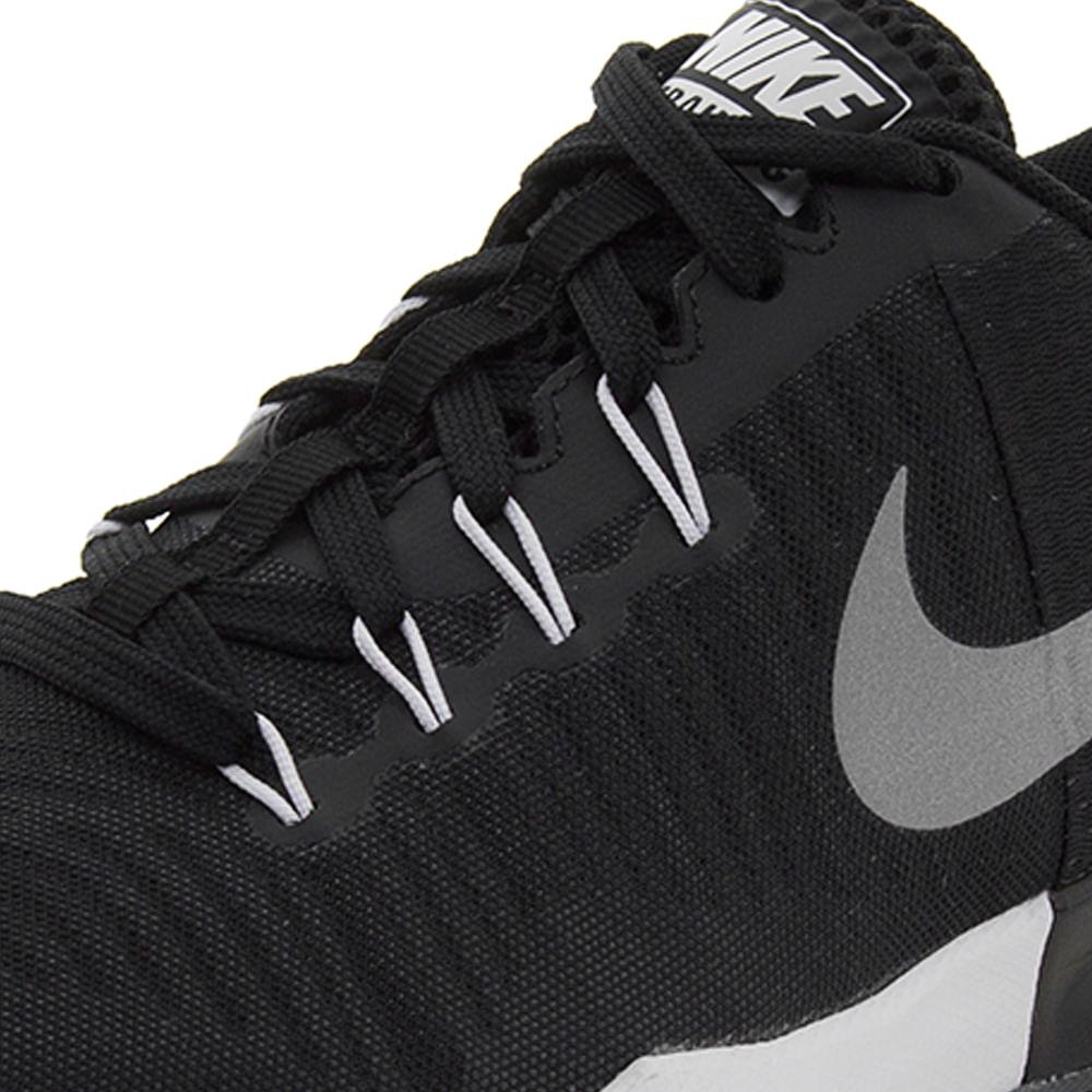 70cddf3054 Tênis Masculino Zoom Train Action Preto Nike - 852438 - cloviscalcados