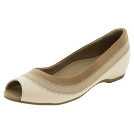 c0d00c90f Feminino - Sapato - Salto baixo Usaflex – cloviscalcados