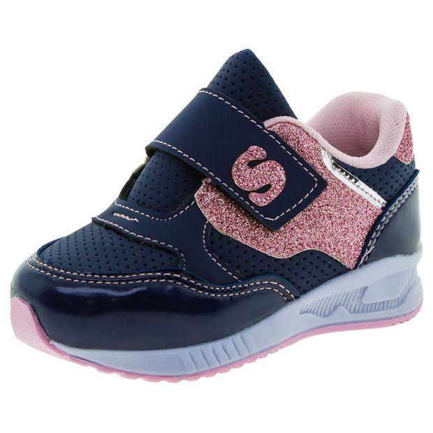 Tenis-Infantil-Feminino-Azul-Rosa-Slink---J500-01