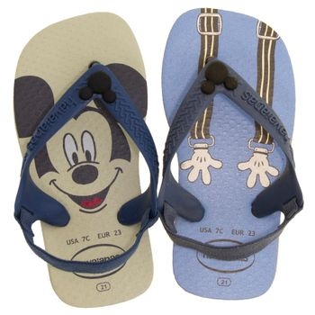 Chinelo-Infantil-Baby-Disney-Classics-Bege-Havaianas---4137007-04