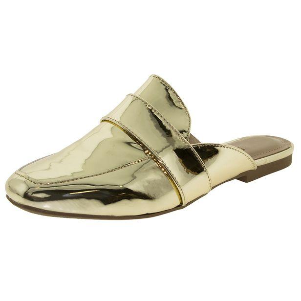 6e6a0c0022 mocassim sapato sapatilha mule aberta feminino bico fino v02. Carregando  zoom.