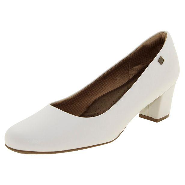 Sapato-Feminino-Salto-Baixo-Branco-Piccadilly---110110-01