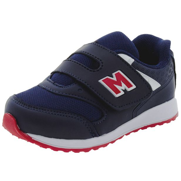 Tenis-Infantil-Masculino-Marinho-Vermelho-Minipe---MP1617-01