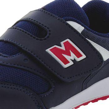 Tenis-Infantil-Masculino-Marinho-Vermelho-Minipe---MP1617-05