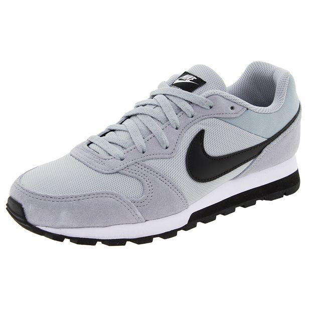 Tenis-Masculino-Md-Runner-2-Cinza-Preto-Nike---749794-01