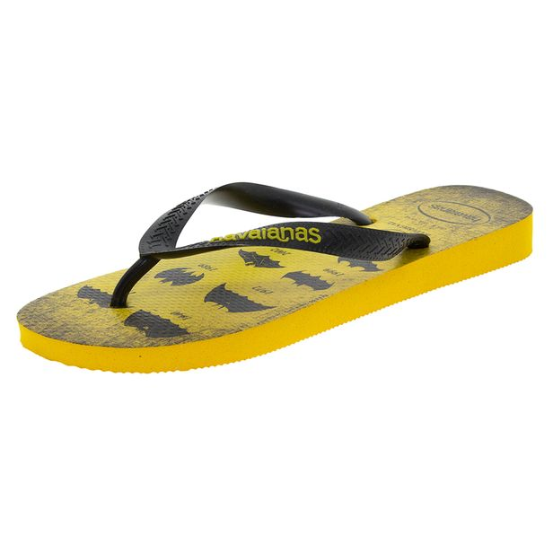 Chinelo-Masculino-Batman-Amarelo-Havaianas---4140257-01
