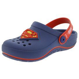Clog-Infantil-Masculino-Liga-da-Justica-Azul-Grendene-Kids---21627-01
