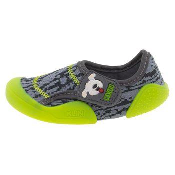 Tenis-Infantil-Baby-New-Confort-Cinza-Verde-Klin---179004-02