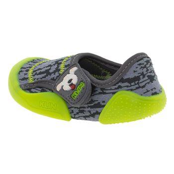 Tenis-Infantil-Baby-New-Confort-Cinza-Verde-Klin---179004-03
