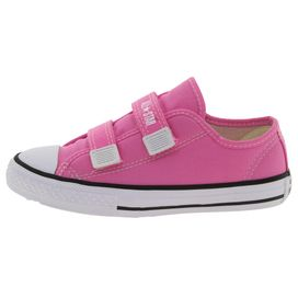 Tenis-Infantil-Feminino-Core-2-Straps-Pink-All-Star-Converse---206-0321070096-02