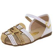 Sandalia-Infantil-Baby-Huarache-Branca-Dourada-Molekinha---2114109-01