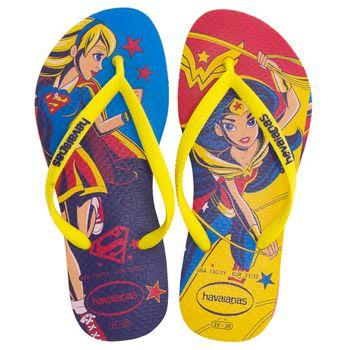 Chinelo-Infantil-Feminino-DC-Super-Herois-Vermelho-Havainas-Kids---4140086-04