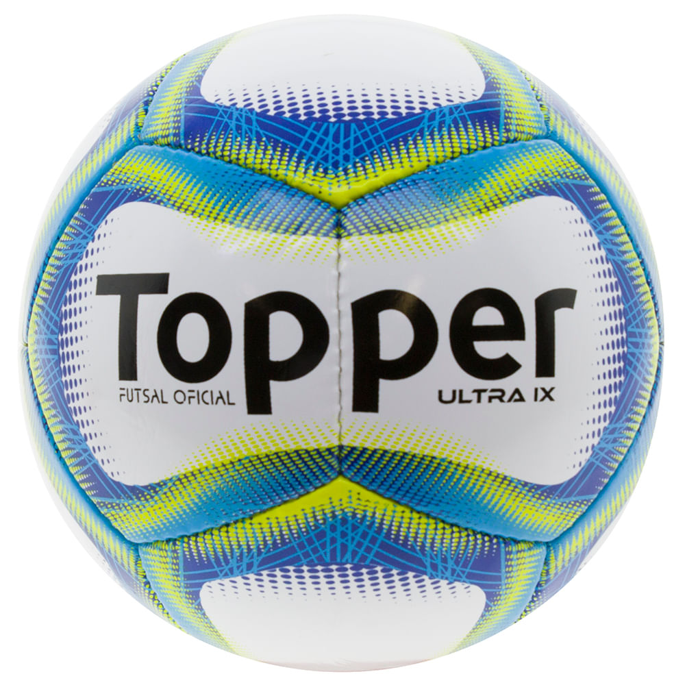 Bolas de Futsal e Futebol Society em Oferta  661e727119e8b