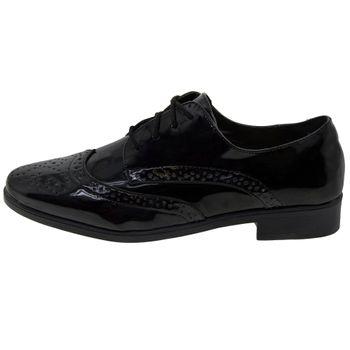 Sapato-Feminino-Oxford-Verniz-Preto-Facinelli---51804-02