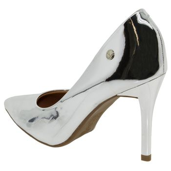 6bf250a22 Sapato Feminino Salto Alto Prata Vizzano - 1230300 - cloviscalcados