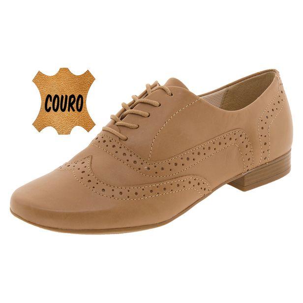Sapato-Feminino-Oxford-Areia-Bottero---259401-01
