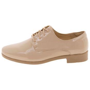 Sapato-Feminino-Oxford-Areia-Facinelli---51801-02