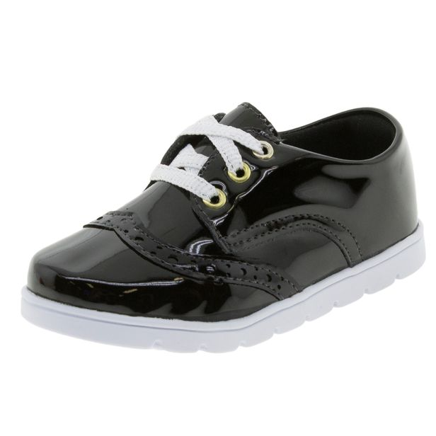 Sapato-Infantil-Feminino-Preto-Bella-Ninna---70008-01