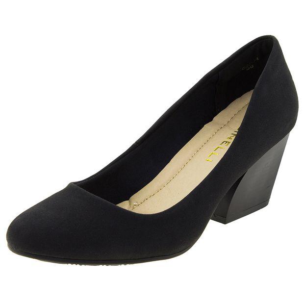 Sapato-Feminino-Salto-Baixo-Preto-Facinelli---62204-01
