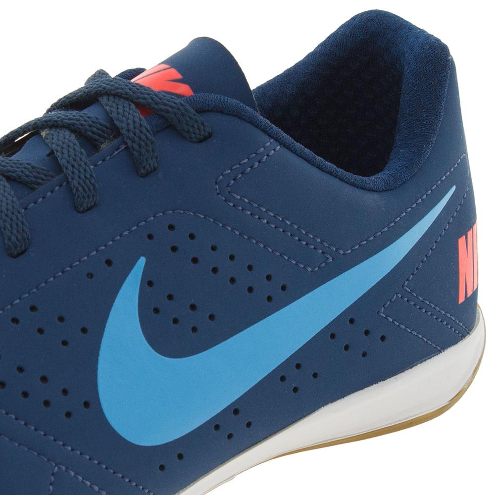 178ddf8ac1 Tênis Masculino Beco 2 Indoor Azul Nike