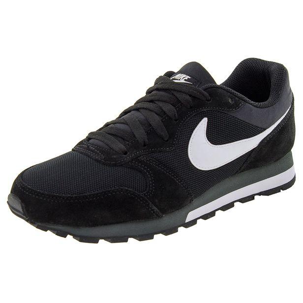 Tenis-Masculino-Md-Runner-2-Preto-Branco-Nike---749794-01