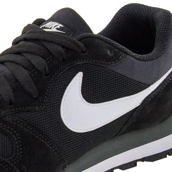 Tenis-Masculino-Md-Runner-2-Preto-Branco-Nike---749794-05