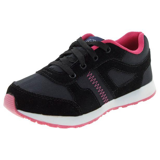 Tenis-Infantil-Feminino-Preto-Pink-Dok---61011-01