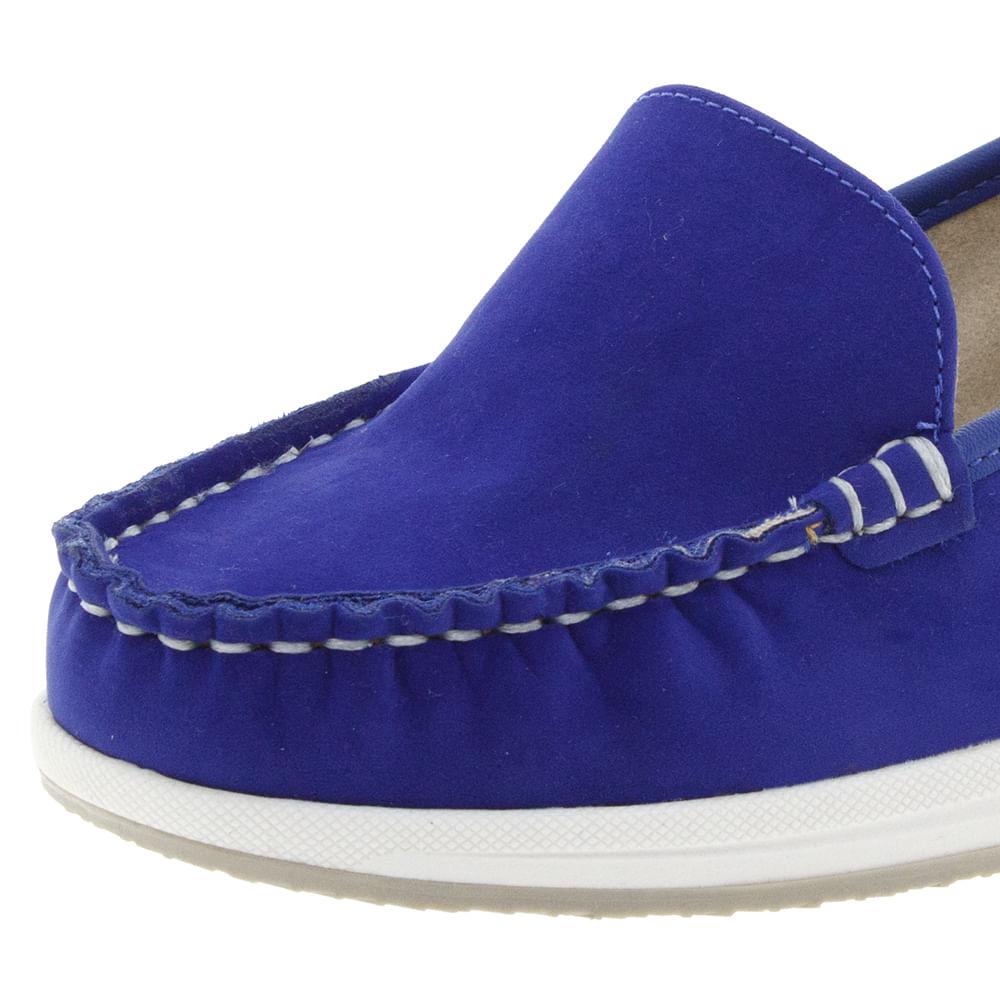 0c552902df Mocassim Feminino Azul Vizzano - 1268100 - cloviscalcados
