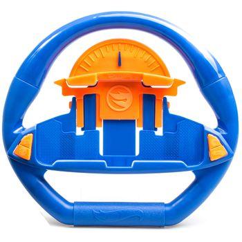 Papete-Infantil-Masculina-Hot-Wheels-Preta-Grendene-Kids---21656-05