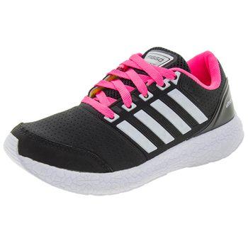Tenis-Feminino-Preto-Pink-Figgo---XLX-01