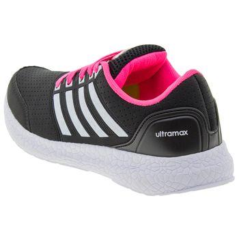 Tenis-Feminino-Preto-Pink-Figgo---XLX-03