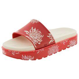 Chinelo-Feminino-Slide-Vermelho-Zaxy---17530-01