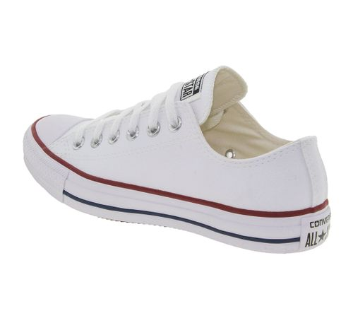 605d777cd5f Tênis Masculino Chuck Taylor Branco Converse All Star - CT0450 ...