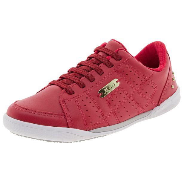 Tenis-Feminino-Casual-Vermelho-Kolosh---C0364-01