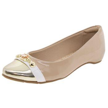 Sapato-Feminino-Salto-Baixo-Bege-Modare---7302115-01