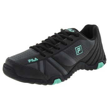 Tenis-Feminino-Slant-Force-Preto-Verde-Fila---510183X-01