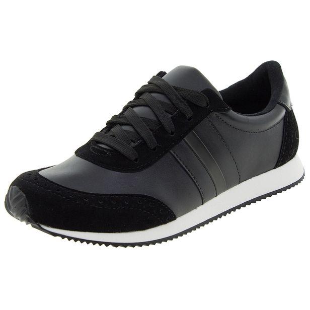 Tenis-Feminino-Jogging-Preto-Moleca---5612107-01