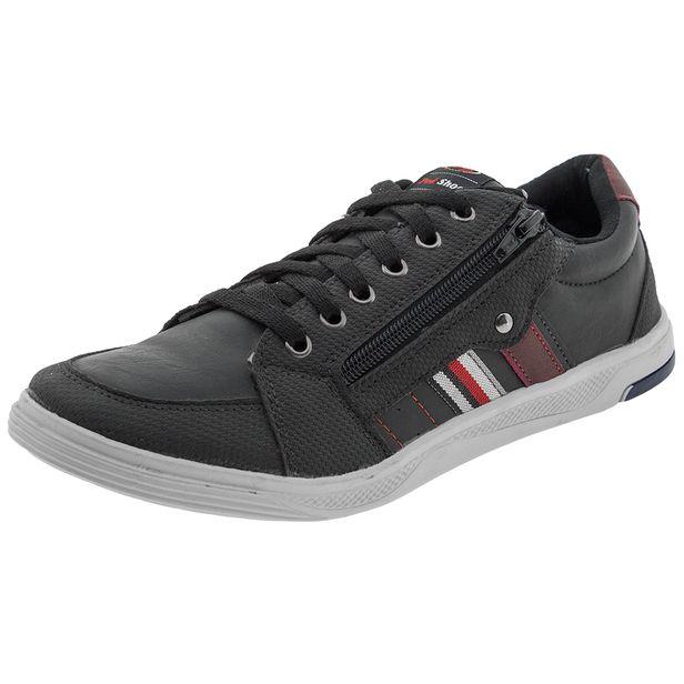 Sapatenis-Masculino-Preto-Vermelho-Ped-Shoes---61000-01