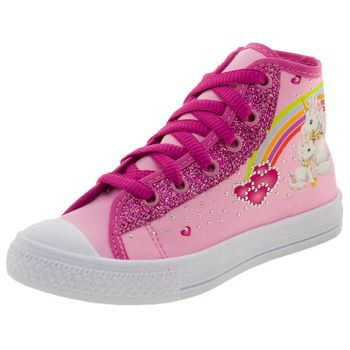 Tenis-Infantil-Feminino-Pink-Via-Vip---VXV3043-01
