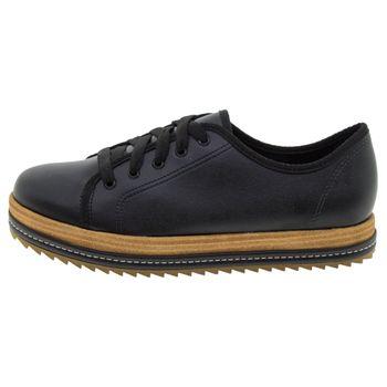 8a3e41e77 Sapato Feminino Preto Beira Rio - 4196203 - cloviscalcados