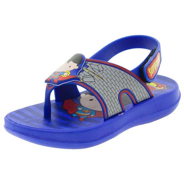 Sandalia-Infantil-Baby-Liga-da-Justica-Azul-Grendene-Kids---21801-01