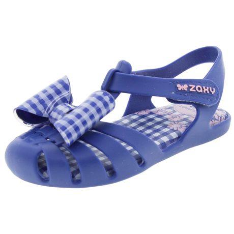 Sandalia-Infantil-Baby-Docinho-II-Azul-Zaxy---17468-01