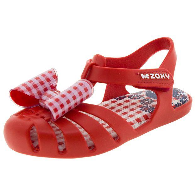 Sandalia-Infantil-Baby-Docinho-II-Vermelha-Zaxy---17468-01
