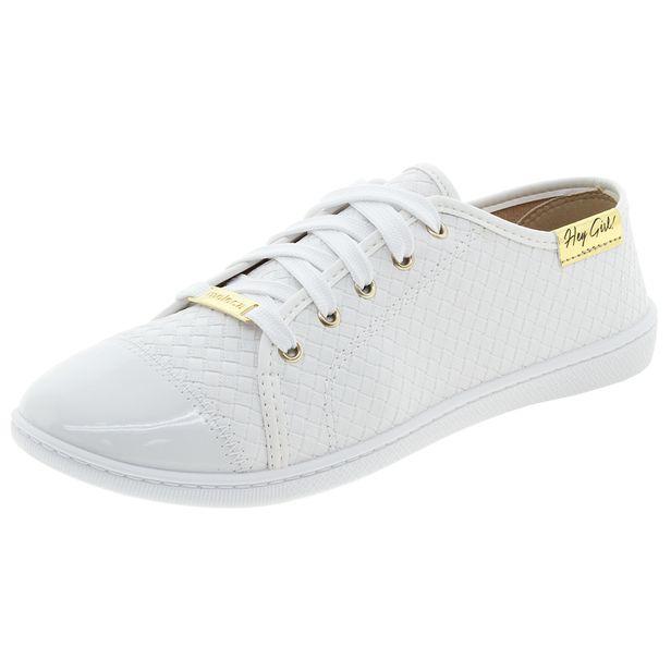 Tenis-Feminino-Casual-Branco-Croco-Moleca---5605112-01